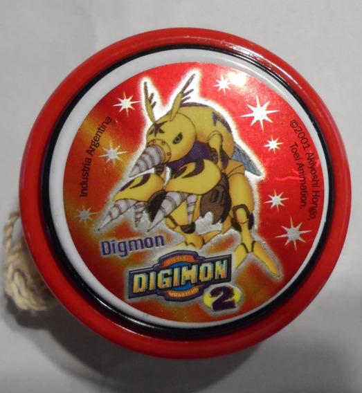 Yoyo Magic Digmon Haselmon El Mejor Para Principiantes