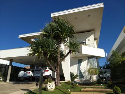 Casa À Venda Em Alphaville Dom Pedro - Ca007038