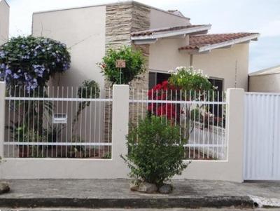 Casa Com 3 Quartos Para Comprar No Jardim Das Azaléias Em Poços De Caldas/mg - 2611