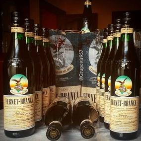 Licor Fernet Branca 75cl 100% Italian Licor Amargo Aperitivo