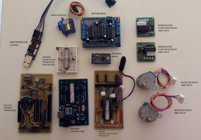 Arduino Standalone Diversos