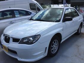 Subaru Impreza New Impreza 1.6i Awd 2006