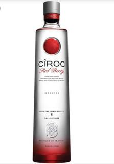 Ciroc Red Berry 750 Ml