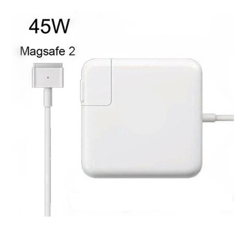 Cargador Mac 45w Magsafe 2 Generico Aaa