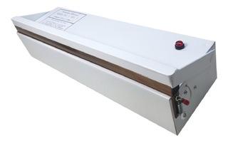 Seladora Manual Sacos Plásticos 40cm Com Garantia E Nf