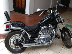 Vendo Linda Moto Suzuki 750 Mod.vr750a Impecable Casi Nueva