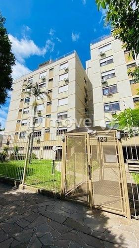 Apartamento - Cristal - Ref: 22431 - V-22431