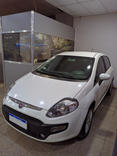 Fiat Punto Attractive 1.4 Uconnect