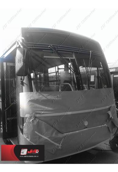 Caio Millennium Ano 2009 Scania K250 Trucado Jm Cod 487