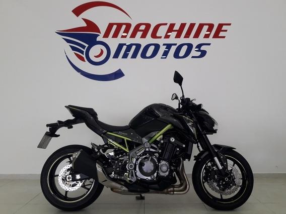 Kawasaki Z 900 2018 Toda Original