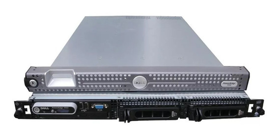 Servidor Dell Poweredge 1950 + 64gb +2xquad