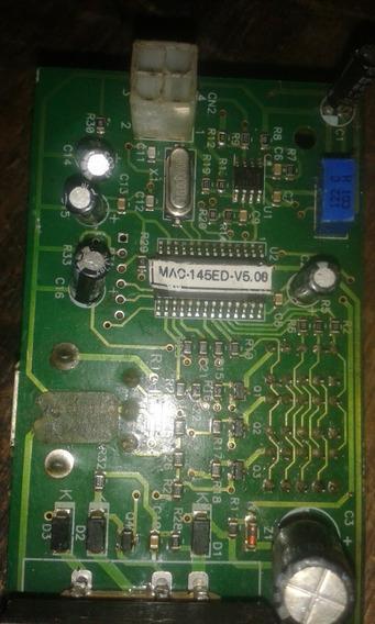 Placa Bambozzi Modelo 145ed Pci M300ed-rev1