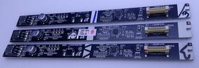 Placa Teclado Funções Samsung Ln32c530 Ln40c530 Bn41-01382a