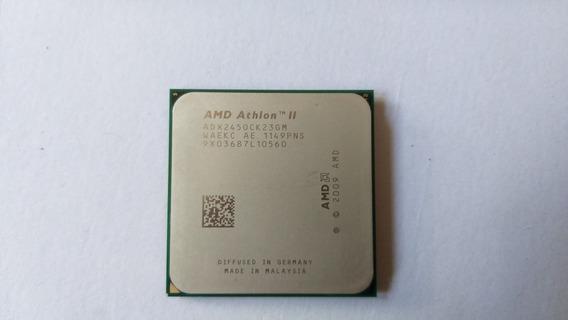 Processador Amd Athlon Ii X2 245 2.9ghz Dual-core Am2+/am3