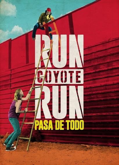 Run Coyote Run Serie Temporada 1 & 2 Latino