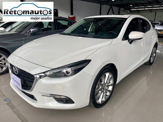 Mazda 3 Grand Touring Lx Sport 2.0 Tp