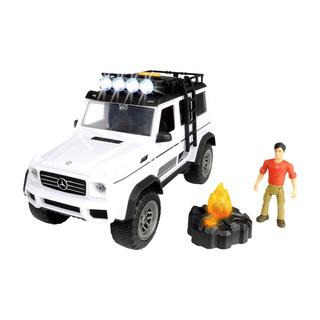 Set De Aventuras Dickie Toys Playlife - Simba