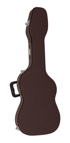 Hard Case Luxo Guitarra Stratocaster Vcglst Vogga + Frete