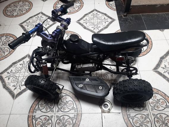 Cuatri Moto Niño 2015 Barata $999.999 Bogota
