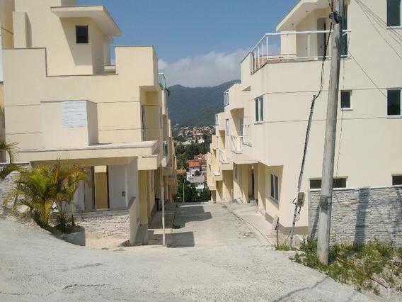 Excelente Casa Em Condomínio Em Itaipu - Ca00043 - 32918911