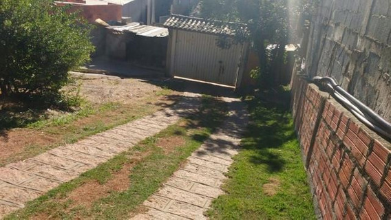 Chácara Com 4 Dormitórios Trroca Por Gran Ville Ou Ibiaran À Venda, 500 M² Por R$ 350.000 - Parque Santa Isabel - Itupeva/sp - Ch0139