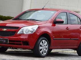 Chevrolet Agile 1.4 Lt - Completo - 2011