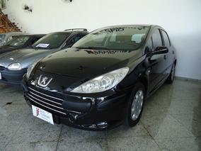 Peugeot 307 1.6 Presence Flex Preto 2009