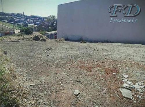 Imagem 1 de 9 de Terrenos À Venda  Em Bom Jesus Dos Perdões/sp - Compre O Seu Terrenos Aqui! - 1475047