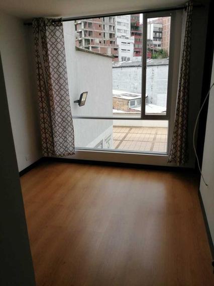 Se Alquila Apartamento En Campohermoso