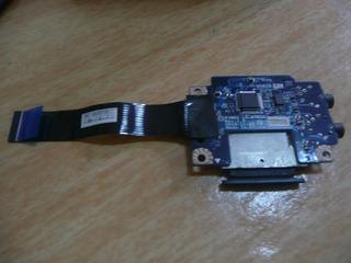 Placa De Sonido Lenovo G460 Piwg1 Ls-6751p Ghi Computacion