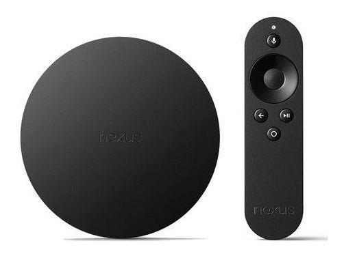 Nexus Player Tv Box