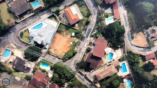 Terreno, Morro Nova Cintra, Santos - R$ 1 Mi, Cod: 8177 - V8177