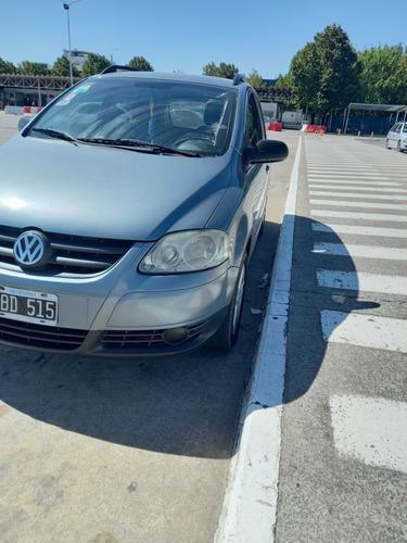 Volkswagen Suran 90b Gnc