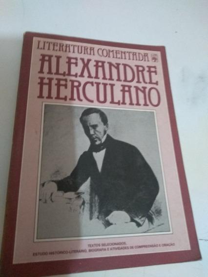 Literatura Comentadaalexandre Herculano