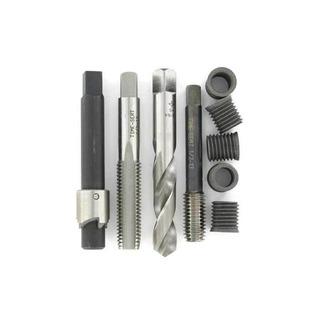 Nuevo Time-sert 1 / 2-13 Unc Thread Repair Kit
