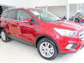 Ford Escape S 2.5l Aut