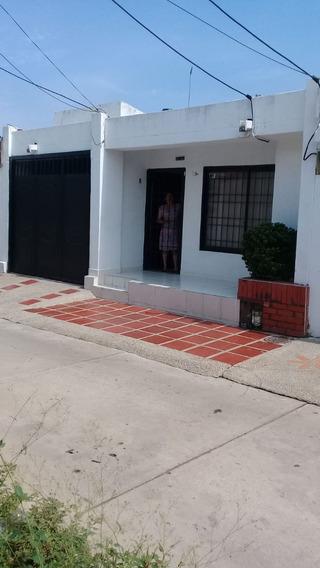 Vendo Casa Garupal Segunda Etapa