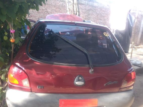 Ford Fiesta 1998 1.3 Clx
