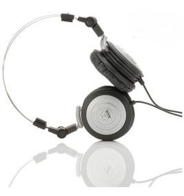 Fone De Ouvido Akg K414 Profissional Dj Headphone 414p Orig