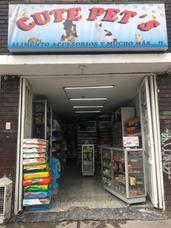 Tienda Para Mascotas En Venta