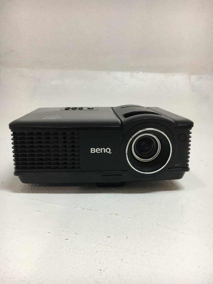 Projetor Benq Mp515 Para Retirada De Peças Usado