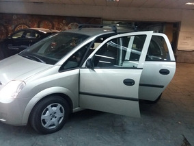 Chevrolet Meriva 1.8 Gl Plus 2012 Js