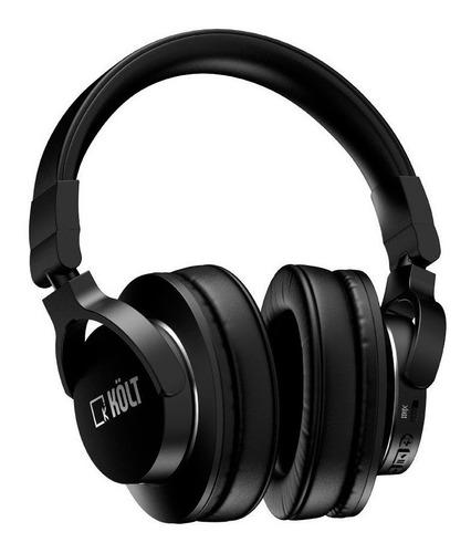 Auriculares Inalámbricos Bluetooth 5.0 Kolt K 340 Bt Negro