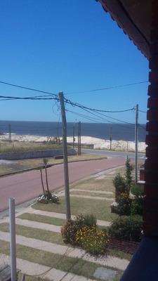 Vista Al Mar, Con Parrillero Y Espacio Verde!