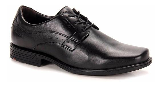 Sapato Masculino Pegada 522109-01 | Katy Calçados