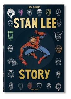 The Stan Lee Story - Roy Thomas