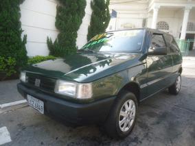 Fiat Uno Mille 1.0 Ex 3p Gasolina 2000