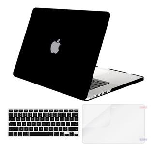 Carcasa - Mosiso - Macbook Pro 15 2015/14/13/12 - A1398