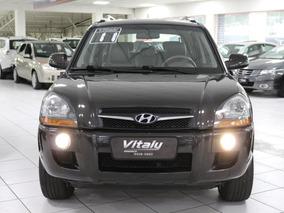 Hyundai Tucson 2.0 Gls 4x2 Automática 2011 Ótima Conservação