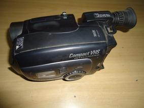 Máquina Filmadora Jvc Compact Vhs Intelligent Para Peças